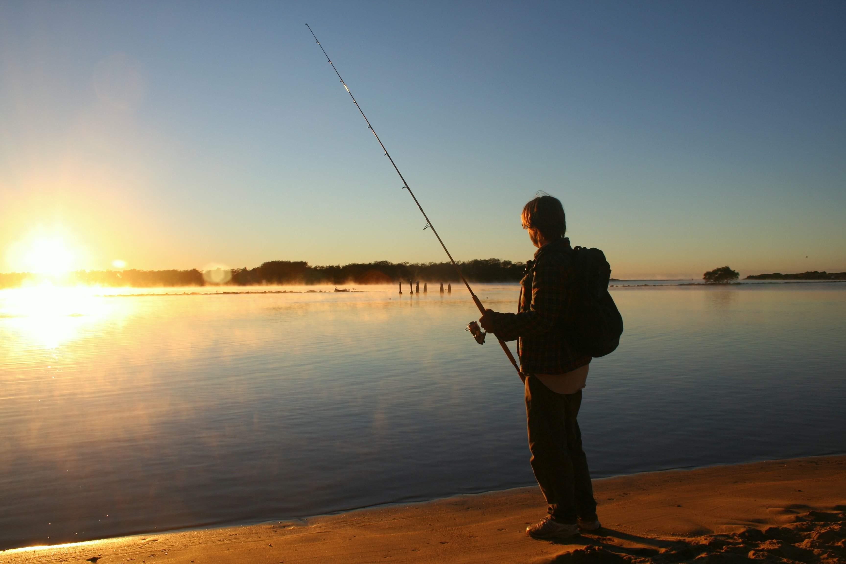 Что каждый рыбак должен уметь и знать